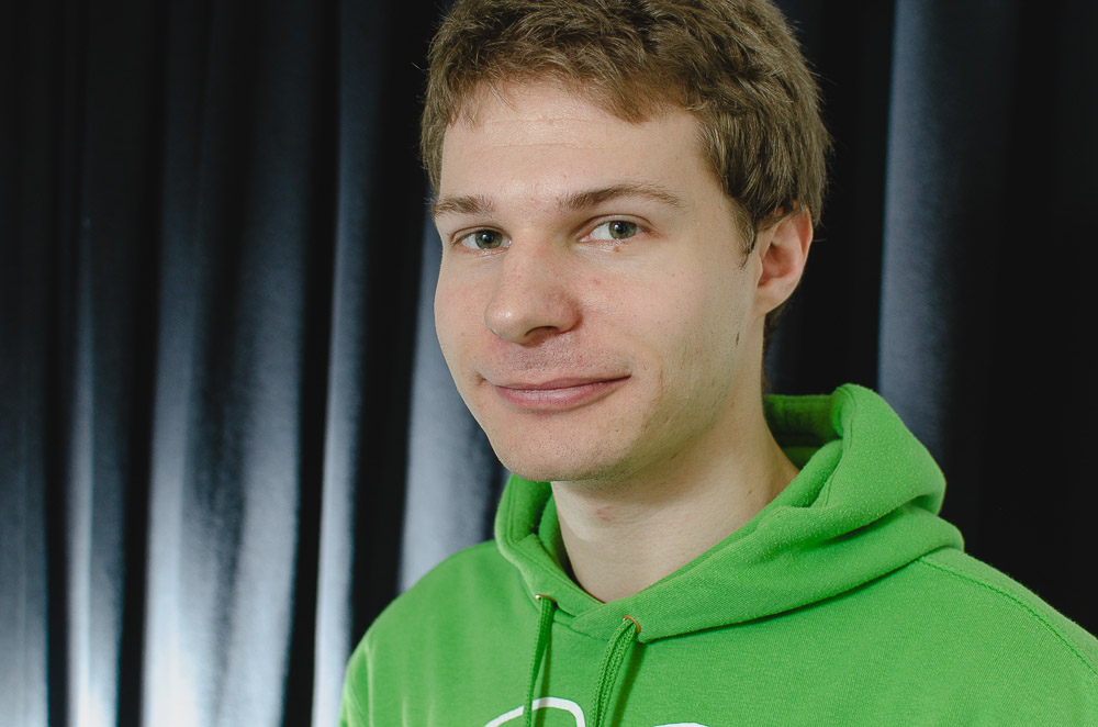 Jonas Milke