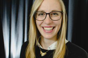 Johanna Kuge